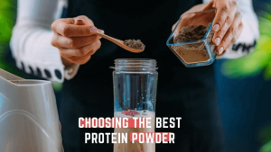 protein powder for diabetics