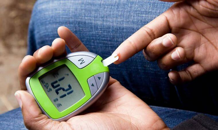 Free-style Flexibility Lite Blood-glucose Using Methods
