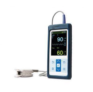 Covidien Nellcor PM10N Pulse Oximeter