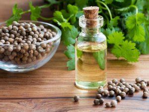 oils for diabetes
